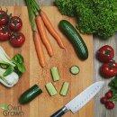 Garten-Gemüse 12er Anzuchtset