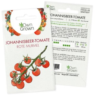 Johannisbeer-Tomate