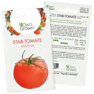 Stab-Tomate Matina