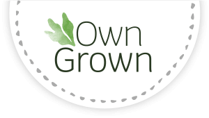 Premium seeds from OwnGrown